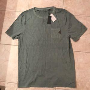 Buffalo by David Bitton men's T-shirt NWT XL